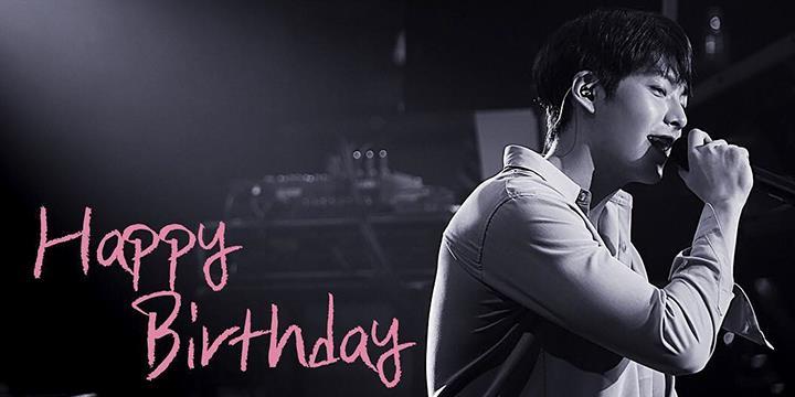 yan.vn - tin sao, ngôi sao - Kim Woo Bin nhận được nhiều lời chúc mừng sinh nhật ấm áp từ công ty quản lý và người hâm mộ