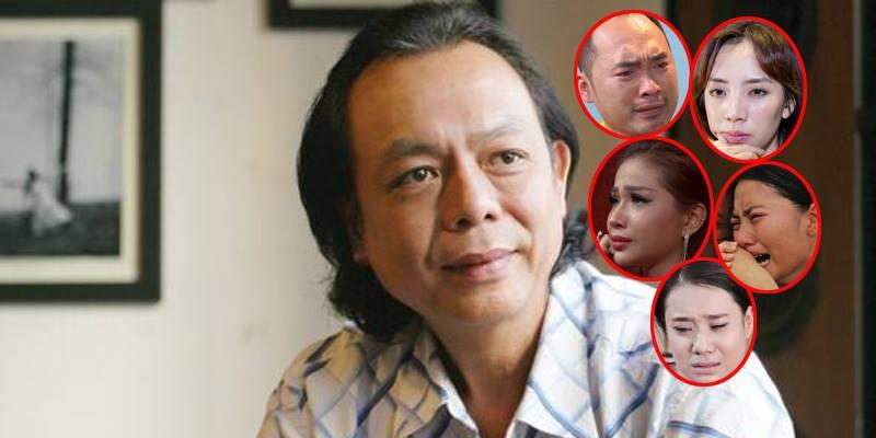 yan.vn - tin sao, ngôi sao - Sao Việt đau xót, khóc hết nước mắt khi hay NSƯT Thanh Hoàng qua đời