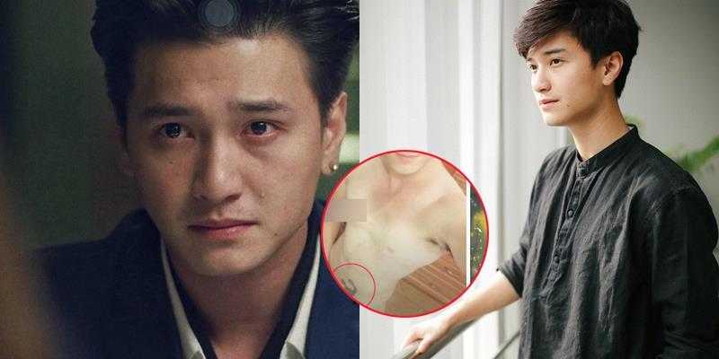 yan.vn - tin sao, ngôi sao - Huỳnh Anh lên tiếng về scandal lộ ảnh nóng: