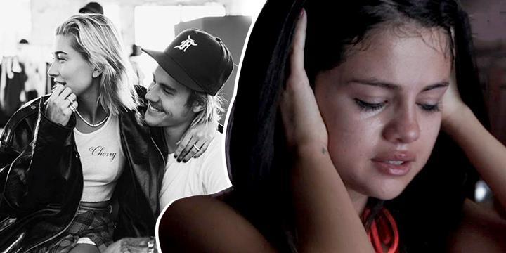 yan.vn - tin sao, ngôi sao - Phản ứng gây sốc của Selena khi biết tin Justin Bieber xác nhận đính hôn.