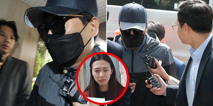 yan.vn - tin sao, ngôi sao - CEO của Studio làm lộ ảnh nóng của Youtuber Yang Yewon nhảy cầu tự tử?