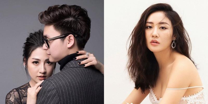 yan.vn - tin sao, ngôi sao - Bị chồng sắp cưới Tú Anh buông lời phũ phàng, Văn Mai Hương đăng đàn ẩn ý