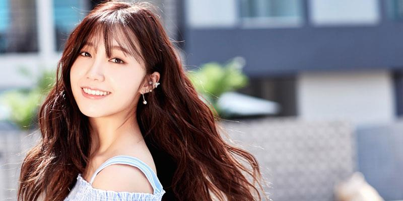 """yan.vn - tin sao, ngôi sao - Cư dân mạng Hàn Quốc quy chụp Eunji (Apink) cố tình """"chào mời"""" bản thân một cách rẻ tiền"""