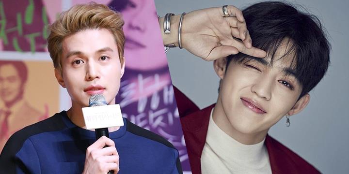 yan.vn - tin sao, ngôi sao - Top 9 thần tượng xứ Hàn thường bị nhầm là người ngoại quốc