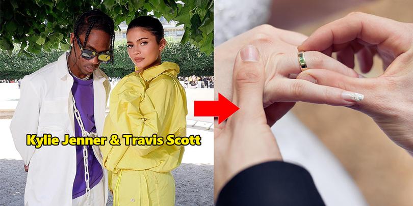 yan.vn - tin sao, ngôi sao - Cuối cùng thì Kylie Jenner và Travis Scott đã chịu nghiêm túc nói về việc kết hôn