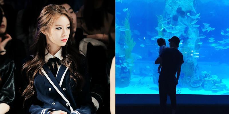 yan.vn - tin sao, ngôi sao - Lee Dong Gun khoe ảnh chụp cùng con gái, CĐM lại kêu réo