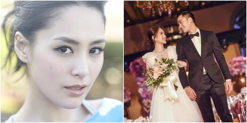 yan.vn - tin sao, ngôi sao - Sự thật về hôn lễ thế kỷ của Chung Hân Đồng và bác sĩ điển trai khiến netizen sốc nặng