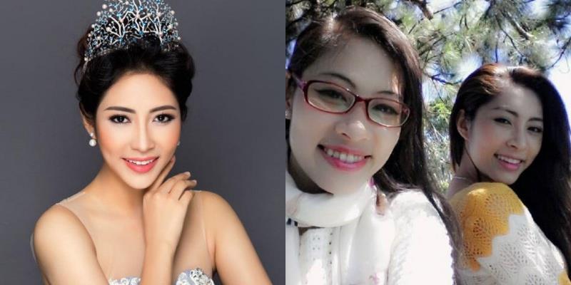 yan.vn - tin sao, ngôi sao - Hoa hậu Đặng Thu Thảo bất ngờ hé lộ lý do mâu thuẫn, từ mặt chị gái ruột