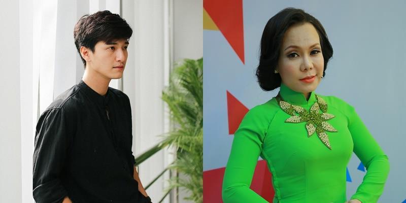 yan.vn - tin sao, ngôi sao - Huỳnh Anh xấu hổ, viết tâm thư dài ngoằng xin lỗi Việt Hương và ê-kíp
