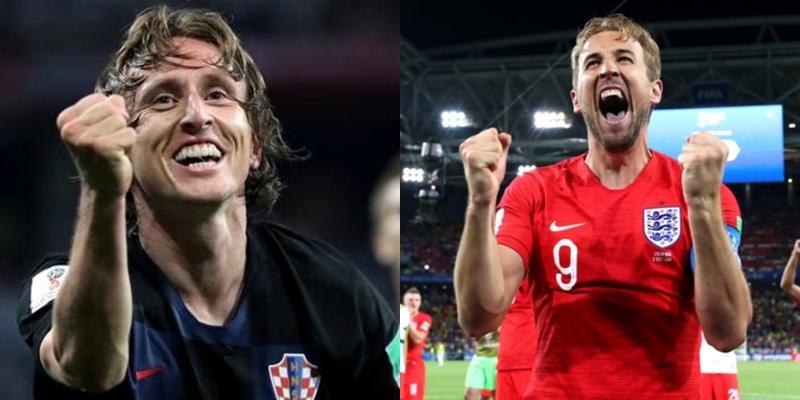 Nảy lửa cuộc đua Quả bóng Vàng World Cup 2018: Lần đầu cho Luka Modric?