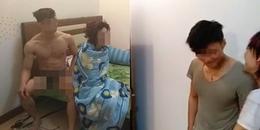 Vợ đưa HLV tập gym về phòng 'vui vẻ' rồi thản nhiên cười đùa thách thức khi bị chồng bắt quả tang