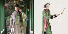 Giải oan cho Như Ý Truyện: Trang phục màu mè sến súa đều bám sát lịch sử, antifan còn gì để nói?
