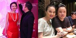 Đinh Ngọc Diệp mang thai con đầu lòng sau 2 năm kết hôn với Victor Vũ?