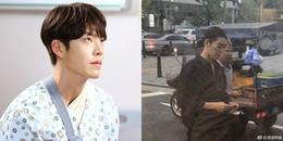 yan.vn - tin sao, ngôi sao - Hình ảnh mới nhất của Kim Woo Bin sau hơn 1 năm điều trị ung thư: Vô cùng Khỏe mạnh và đẹp trai
