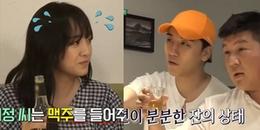 Ép nữ hậu bối rót rượu, Seungri bị netizen Hàn chỉ trích nặng nề là không tôn trọng phụ nữ