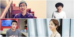 Góc tò mò: Những vlogger Việt từng một thời đình đám, giờ ra sao?