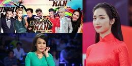 Rộ tin gia đình 'Hoa dâm bụt' và dàn sao khủng tham gia Running Man phiên bản Việt