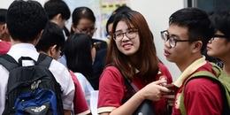 Bộ GD&ĐT sẽ vào cuộc nếu trường đại học hạ điểm chuẩn quá thấp