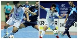 LỊCH SỬ: Lần đầu tiên một CLB futsal Việt Nam vào chung kết giải châu Á
