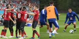 Đánh giá Big Six Ngoại hạng Anh 2018/19 (kỳ 2): Liệu Man United và Chelsea có thể 'bay cao'?