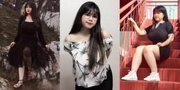 Khổ sở vì ngực 'khủng' 110cm, nữ sinh 10x sở hữu phong cách thời trang thế nào?