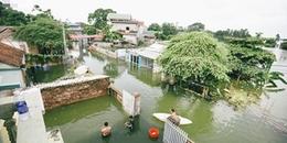 Hà Nội: 3 người đuối nước do bất cẩn, thông tin bị lũ cuốn trôi là không chính xác