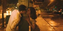 """Thổn thức với bộ ảnh """"Thanh xuân không nuối tiếc"""" của cặp đôi 'Chị, anh yêu em' siêu đáng yêu"""