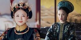 Top 7 mỹ nhân thời nhà Thanh trên màn ảnh Hoa ngữ, đẹp như Phú Sát Hoàng hậu cũng chỉ xếp thứ 2