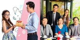 Nối gót chị cả, Út Minh 'Gạo nếp gạo tẻ' vẫn yêu bất chấp dù cha mẹ ngăn cấm