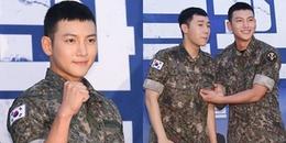 Ji Chang Wook để mặt mộc tham dự sự kiện vẫn đủ sức 'đè bẹp' một nam idol nổi tiếng