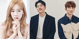 Không chỉ chờ SNSD trở lại, fan còn hóng cả màn kết hợp của 'quái vật nhạc số' Taeyeon và MeloMance