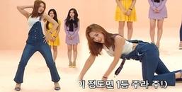 Clip hài: Red Velvet tổ chức thi đấu cover Havana, không ngờ Irene cũng phải bại trận dưới tay Joy