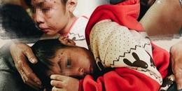 Nỗi sợ ám ảnh bé 10 tuổi sau nhiều tháng bị bố, mẹ kế bạo hành