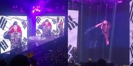 Seungri khiến V.I.P sửng sốt khi bất ngờ tuyên bố anh sẽ sớm nhập ngũ trong concert solo