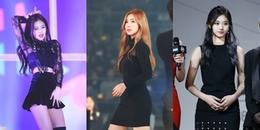 Vì sao Irene vượt qua cả Tzuyu, Jennie để trở thành nữ idol đứng đầu thế hệ 3 của Kpop?