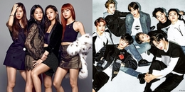 EXO, BLACKPINK, RED VELVET và cả dàn sao Kpop sẽ tới Hà Nội vào tháng 10 này?