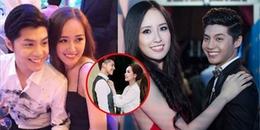 Fan rần rần chế ảnh Noo Phước Thịnh - Mai Phương Thúy theo concept 'Phó chủ tịch và thư ký Kim'