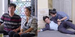 Hương 'Gạo nếp gạo tẻ': 'Cái kết của phim được sửa lại và bẻ sang một hướng khác'