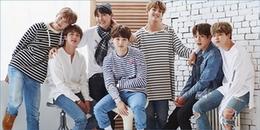Chỉ là trailer comeback cho 'Love Yourself: Answer' mà BTS cũng có thể thu về những thành tích khủng