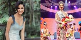 yan.vn - tin sao, ngôi sao - Có ai có tâm như H\'Hen Niê, an ủi động viên Hoa hậu Hoàn vũ Indonesia sau trận động đất lịch sử