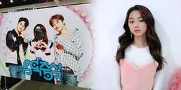 yan.vn - tin sao, ngôi sao - Chỉ để chiều lòng fan của Ong Seongwoo và Mark (NCT), một nữ idol đã bị cắt mặt không thương tiếc