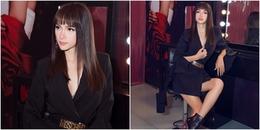 Hoa hậu Hương Giang 'lột xác' với kiểu tóc mới ấn tượng khiến fan khó lòng nhận ra vì quá khác lạ