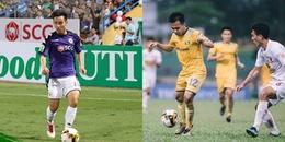 Đỗ Hùng Dũng và những cầu thủ bị loại trước thềm ASIAD 2014 giờ ra sao?