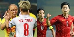 CĐM tâm phục khẩu phục HLV Park Hang Seo: 'Cứ thay người vào sân là sau đó chắc chắn ghi bàn'
