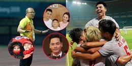 Sao Việt người bỏ show ở nhà, người hào hứng sang Indonesia ủng hộ Olympic Việt Nam