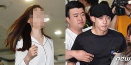 Bạn gái trong vụ scandal bạo hành của Kim Hyun Joong nhận cái giá thích đáng cho tội lỗi của mình