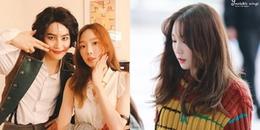 """Taeyeon quả nhiên là """"kẻ thù"""" số 1 của fan EXO, chỉ vì một hành động cũng bị fandom này công kích"""
