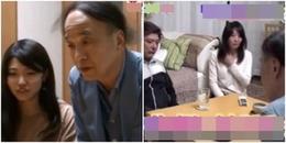 Cô gái 20 tuổi người Nhật khiến bố mẹ 'hết hồn' khi dắt bạn trai u70 về ra mắt
