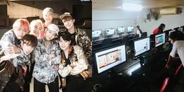 Đến fan Việt còn thuê hẳn quán Net cày view cỡ này bảo sao BTS chẳng lập kỷ lục khủng