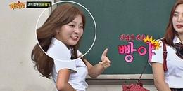 'Cỗ máy nhảy' của Red Velvet như Seulgi cũng có lúc hoảng sợ vì quên vũ đạo thế này đây